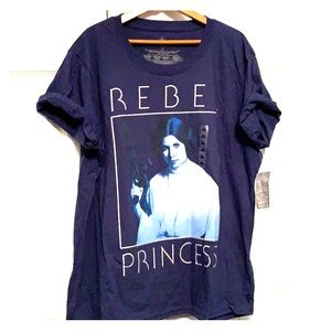 NWT star wars T-shirt XXL